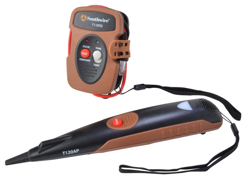 T110TG Professional Tone Generator : 58746401   Lowe Electric