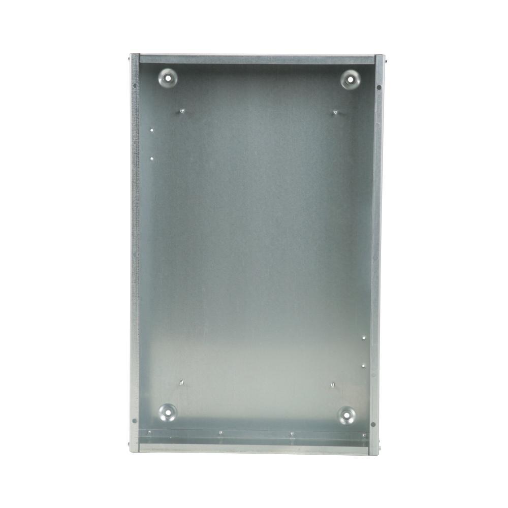 400amp 480 277 Main Circuit Breaker Panel Board Type Bqd New P1 Ebay